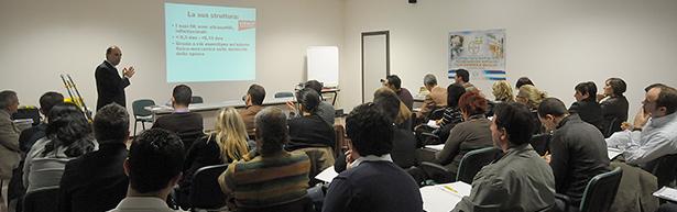 Conferenze e formazione