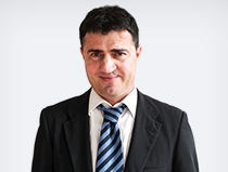 Fabrizio Passot