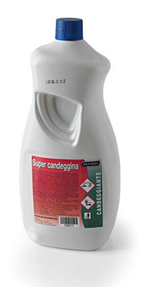 Candeggina Super