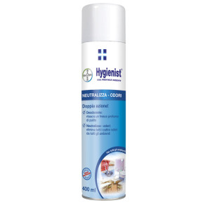 Hygienist Dualfresh Multiambiente