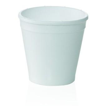 Bicchiere Polistirolo Espanso