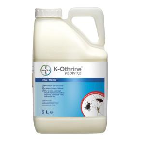 K-Othrine Flow 7,5 lt.5