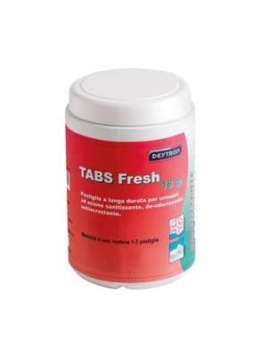 Tabs Fresh
