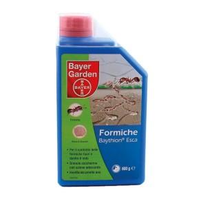 Baythion Esca Formiche