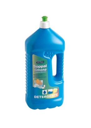 Soppal Limone Concentrato ml.1500