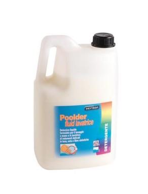 Poolder Fluid Lavatrice