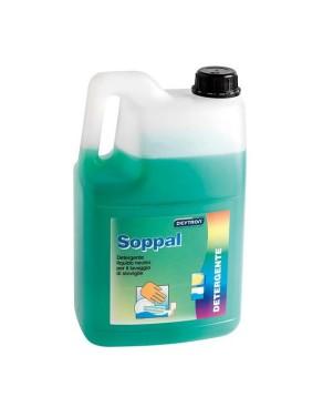 Soppal