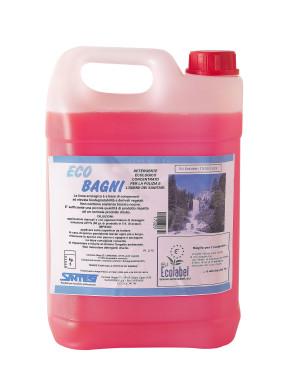 Detergente Bagno Ecolabel