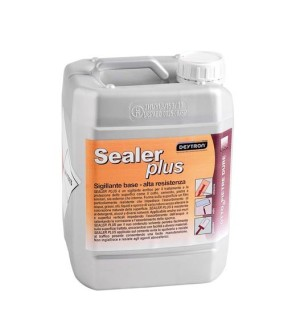 Sealer Plus