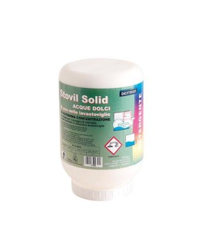 Stovel Solid Light kg.4