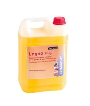 Legno soap