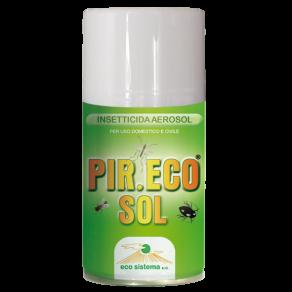 Pir Eco Sol