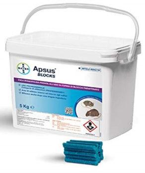 Apsus Blocks Kg.5