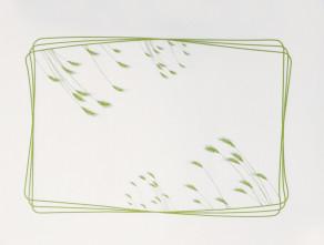 Tovaglietta Bulkysoft in carta 30×40 Deco Country