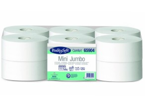 Bulkysoft Comfort Carta Ig. Mini Jumbo