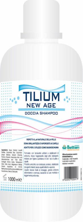 Tilium Shampoo Doccia lt.1
