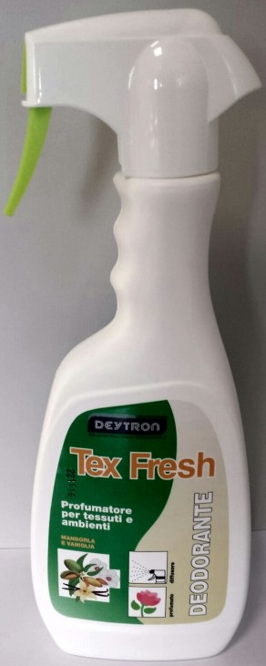 Tex deodorante