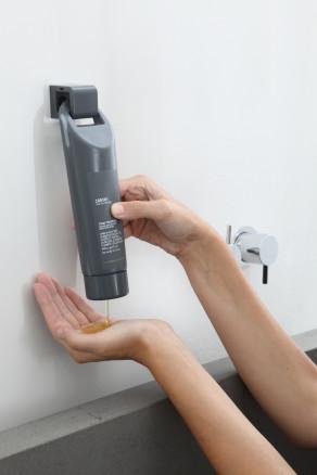 Anyah Dispenser Shampoo Doccia