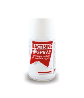 Bactisine Spray Sanificante 250 ml.