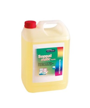 Soppal Matic Liquido kg.6