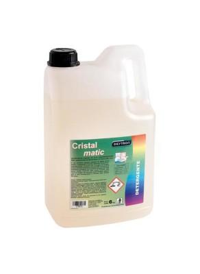 Cristal Matic Nuovo kg.6