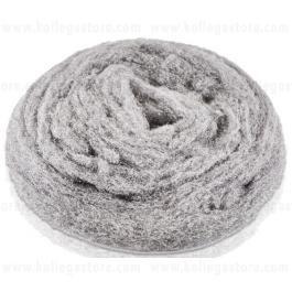Disco lana acciaio