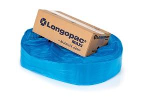 Sacchi Longopac® Stand Maxi Blu Food Standard
