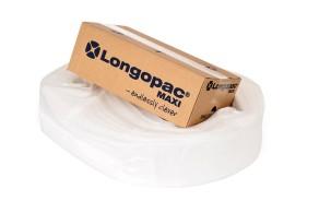 Sacchi Longostand® Maxi Trasparenti Standard