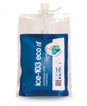 Ecolution 8 Deterg. superfici lavabili