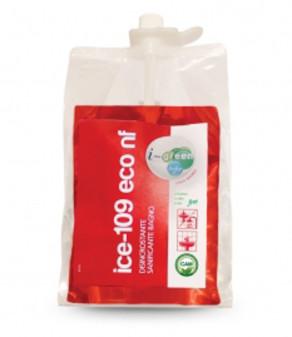 Ecolution 6 Deterg. acido per bagni