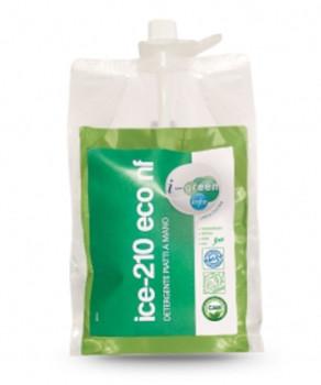 Ecolution 1 Detergente stoviglie a mano