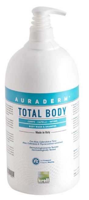 Total Body Delicato