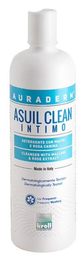 Asuil Clean Intimo