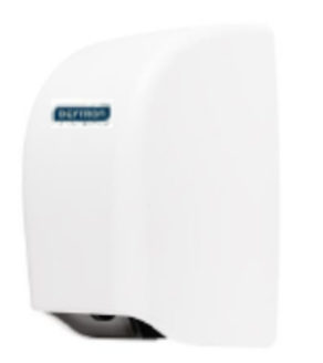Dispenser carta igienica Twin Tube