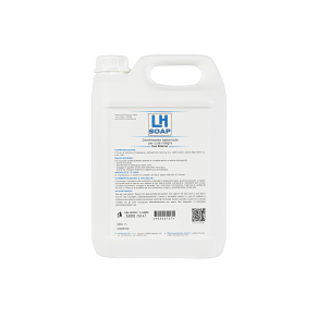 LH Soap Sapone Disinfettante lt.5