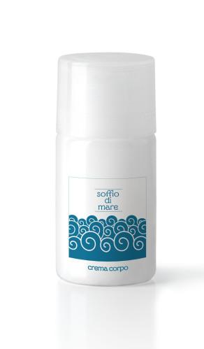 Crema Corpo Flacone 20 ml.