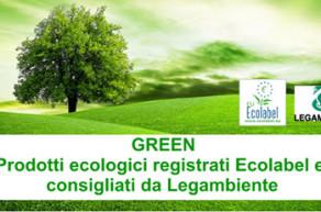 Linea Ecolabel