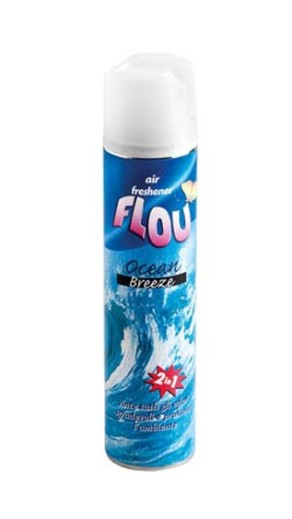 Flou Deodorante Ocean Breeze
