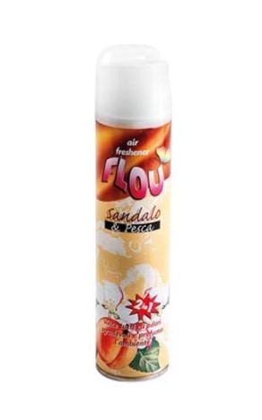 Flou Deodorante Sandalo e Pesca