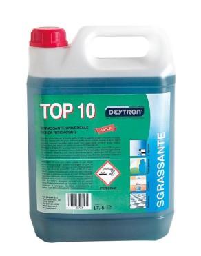 Top 10 Sgrassatore ml.5000