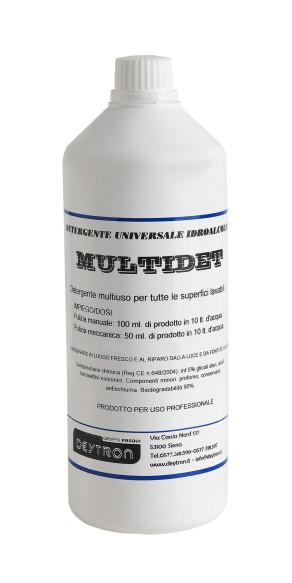 Multidet