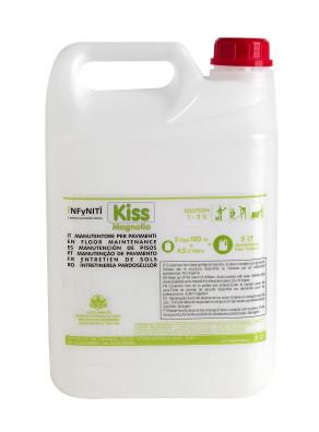 Infyniti Kiss 5 lt.