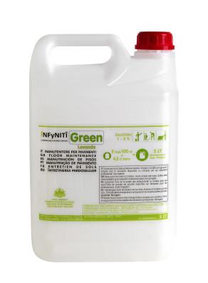 Infyniti Green 5 lt.