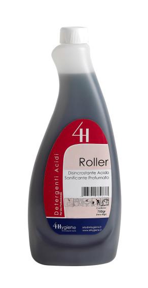 Roller fl. 750 ml.