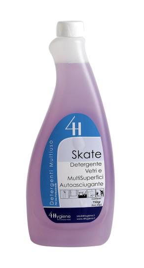 Skate fl.750 ml.