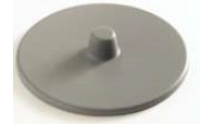 Coperchio Longopac® Stand Manuale Plastica Mini