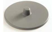 Coperchio Longopac® Stand Manuale Plastica Maxi