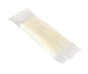 Fascette Bianche Longopac® Stand