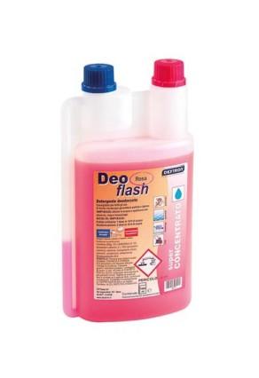 Deo Flash Rosa