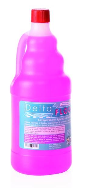 Delta Floor